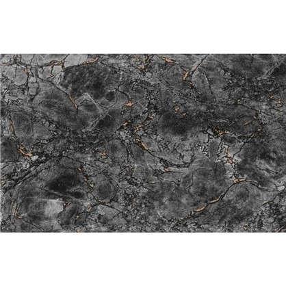 Плитка настенная Цезарь 25x40 см 1.2 м2 цвет чёрный