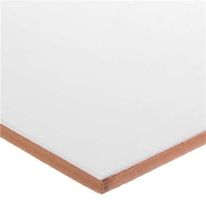Плитка настенная Дюна 7 60х30 см 1.8 м2 цвет белый