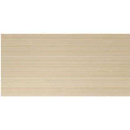 Плитка настенная Элегия 19.8х 39.8 см 1.58 м2 цвет бежевый