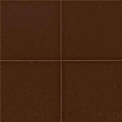 Плитка настенная Катар 25х33 см 1.49 м2 цвет коричневый