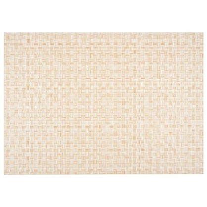 Плитка настенная Космея 28х40 см 1.232 цвет тёмно-бежевый