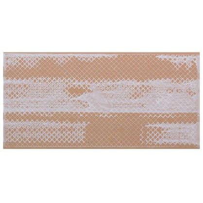 Купить Плитка настенная Медисон 30х60 см 1.62 м2 цвет бежевый дешевле