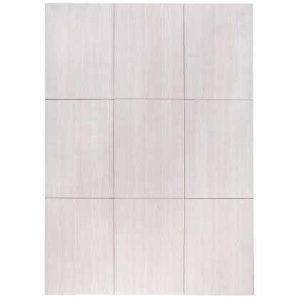 Плитка настенная Монте-Карло 25х35 см 1.58 м2 цвет бежевый