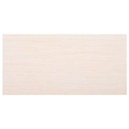 Плитка настенная Наоми 19.8x39.8 см 1.58 м2 цвет белый