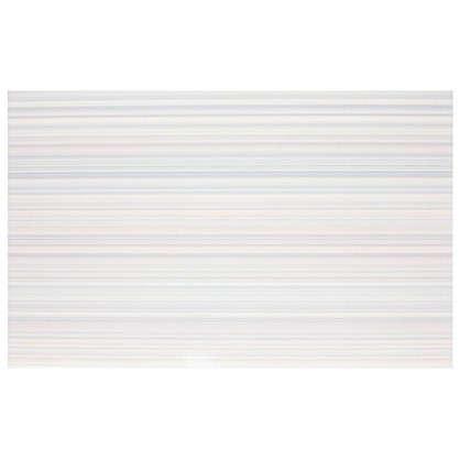 Плитка настенная PiezaRosa Фридом 25х40 см 1.2 м2 цвет светло-сиреневый