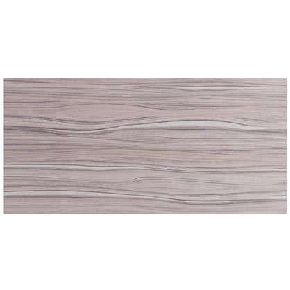 Плитка настенная Плессо 50х24.9 см 1.494 м2 цвет серый
