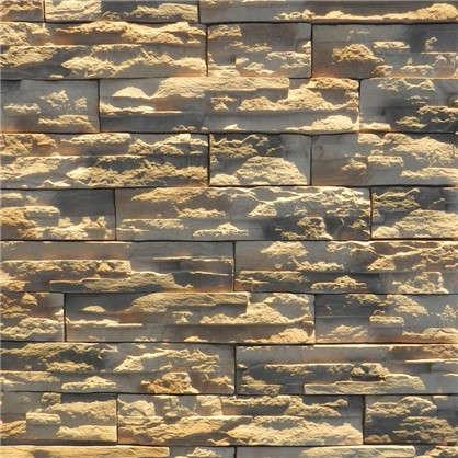 Плитка облицовочная Колорадо-Слим цвет коричневый 1.0 м2