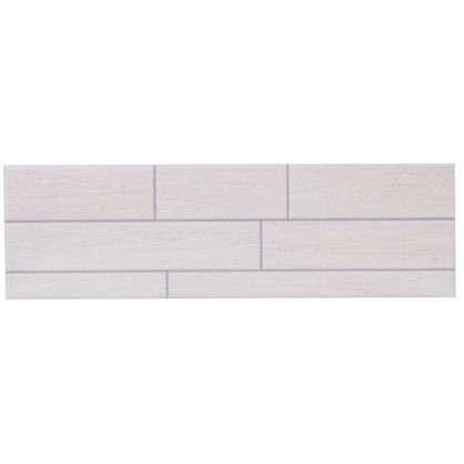 Плитка универсальная Dream 15х50 см 1.05 м2 цвет серый