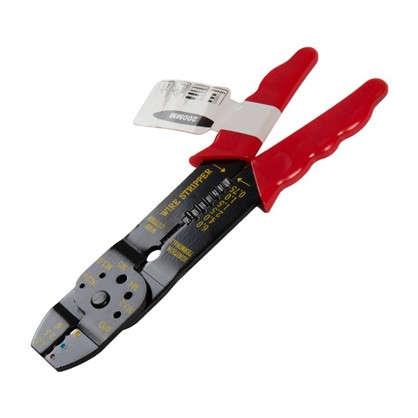 Плоскогубцы для зачистки/обжима проводов