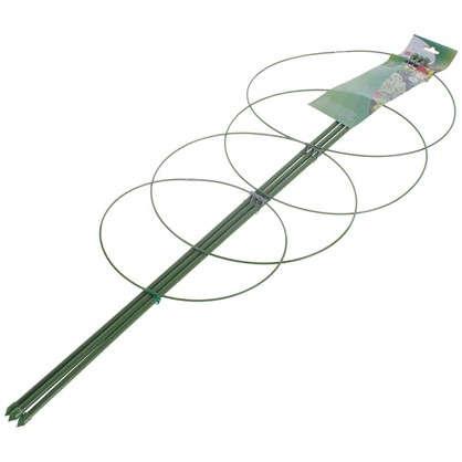 Купить Поддержка круглая 90 см металл/пластик дешевле