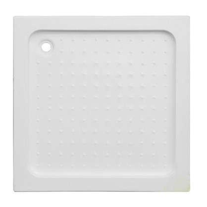 Поддон душевой квадратный Aquanet НХ108 акрил 80х80 см