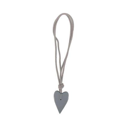 Купить Подхват для штор Тизиана 40 см цвет серый дешевле