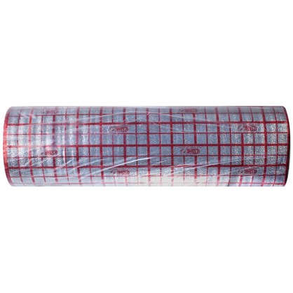 Купить Подложка для теплого пола 3мм х30 м2 полиэтилен дешевле