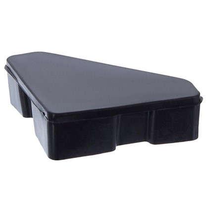 Подпятник для стеллажа Everest пластик 4 шт.