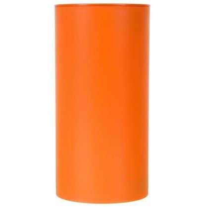 Подставка для ножей D11х22.5 мм цвет оранжевый