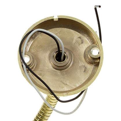 Подсветка 56 см 1xGU5.3х40 Вт Galeo золото