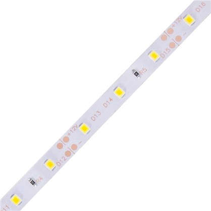 Подсветка контурная 3 м свет теплый белый