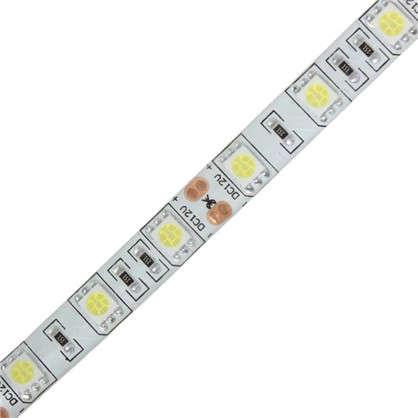 Подсветка контурная 51 5 м свет холодный белый