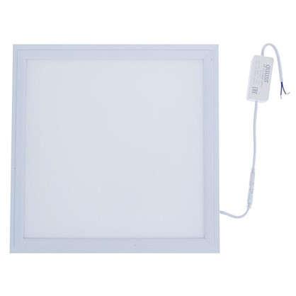 Подсветка светодиодная для шкафа с матовым рассеивателем