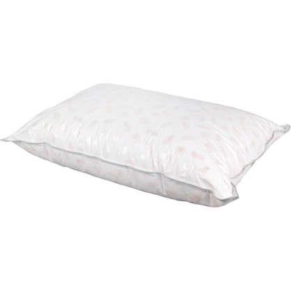 Подушка 50х70 см лебяжий пух