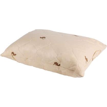 Подушка 50х70 см верблюжья шерсть