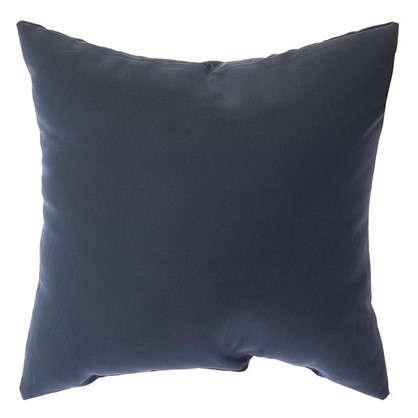 Подушка декоративная Радуга 40х40 см цвет черный