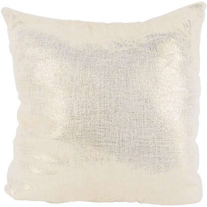 Подушка декоративная Rush 40х40 см текстура плюш