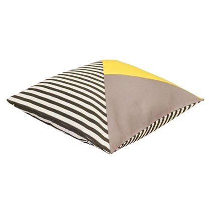 Купить Подушка декоративная Сканди 40х40 см дешевле