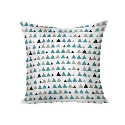 Подушка для стула Andorra 40х40 см цвет зеленый