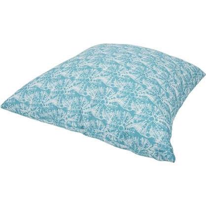 Подушка Карлин Одуваны 40х40 см цвет белый
