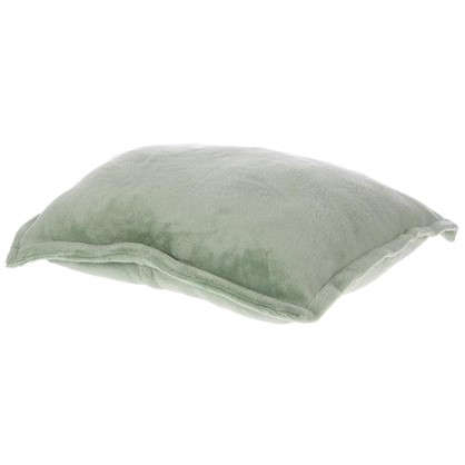 Купить Подушка Prestige 40х40 см зеленая дешевле