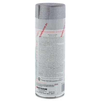 Покрытие полупрозрачное цвет серебряный 0.29 кг