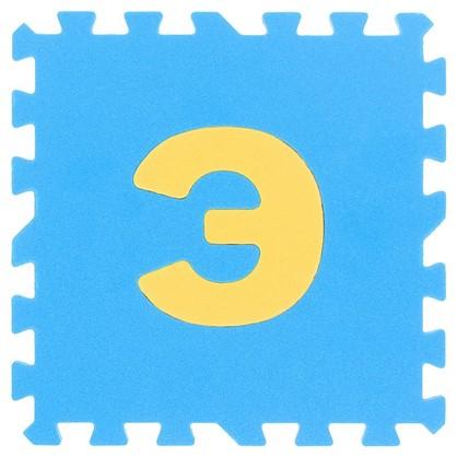 Купить Пол мягкий Алфавит Русский полипропилен 20х20 см в упаковке 32 шт. дешевле