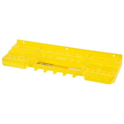 Купить Полка для инструмента Systec 470x160 мм дешевле