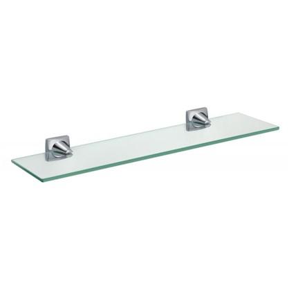 Полка для ванной комнаты Grampus Ocean стекло