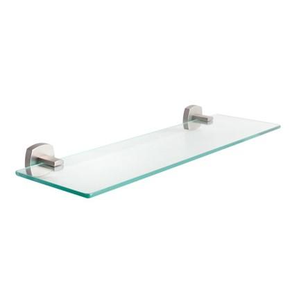 Полка для ванной комнаты Istad прямоугольная 51.9x5x14.3 см