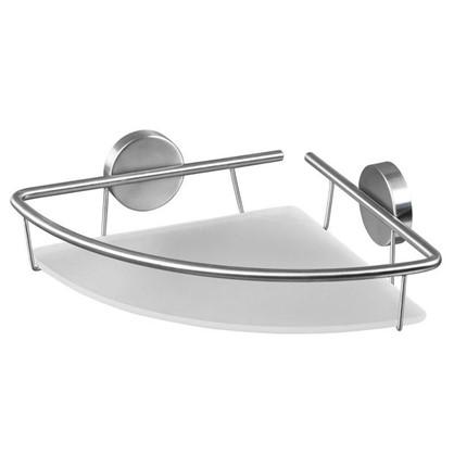 Полка для ванной комнаты Terra угловая