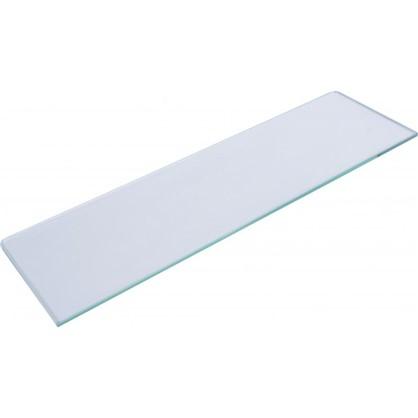 Полка NNSP1 40х12 см стекло
