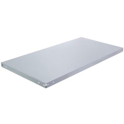 Полка прямая для стеллажа Everest 1000x600 мм 150 кг металл 1 шт. цена