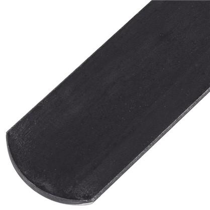 Купить Полоса 2000 мм без отверстий без покрытия дешевле