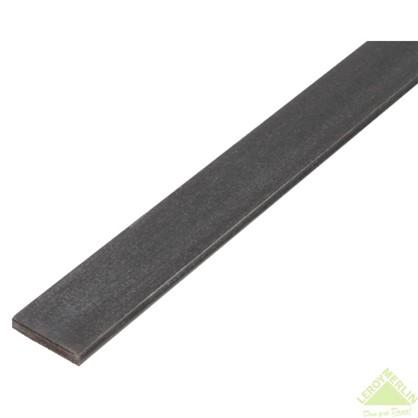 Купить Полоса крепежная 20x4x2000 мм оцинкованная сталь дешевле