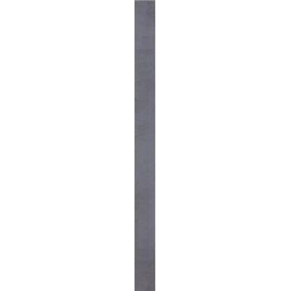 Полоса крепежная 30x6x2000 мм оцинкованная сталь