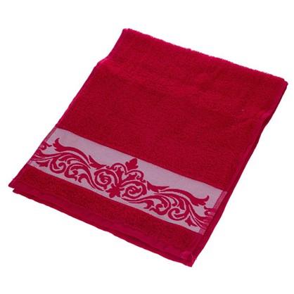 Купить Полотенце для бани махровое 30х70 см цвет в ассортименте дешевле