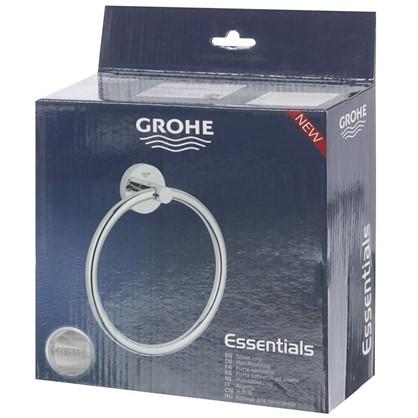 Полотенцедержатель-кольцо Essential