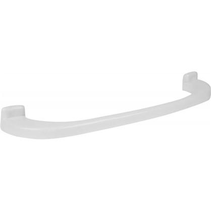 Полотенцедержатель Prime пластик цвет белый