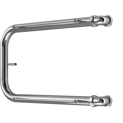 Полотенцесушитель водяной с двумя полками П 32-60 нержавеющая сталь 1 цена