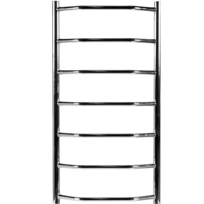 Полотенцесушитель водяной ТМ ВармоНептун 40-80 1/2 из нержавеющей стали