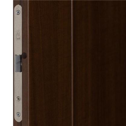 Полотно дверное глухое 3323 КД 21-10 танганика с фурнитурой