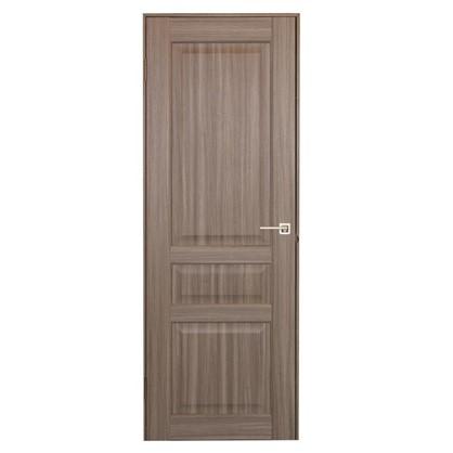 Полотно дверное глухое Artens Мария 200х60 см цвет серый дуб