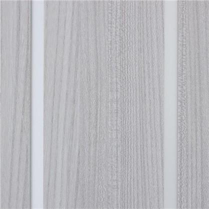 Полотно дверное глухое Челси 200х90 см цвет ясень скандинавский